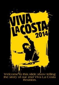 Viva La Costa Reunio, 2014