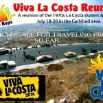 Viva La Costa Reunion 2014