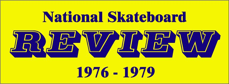 National Skateboard Review